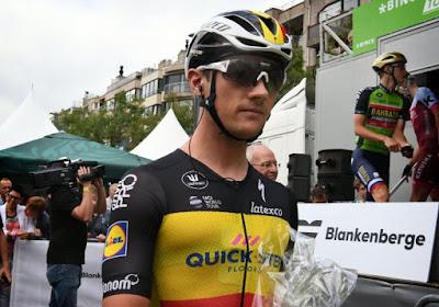 Belgisch kampioen nu ook Flandrien 2018, ook Evenepoel en van der Poel aan het feest