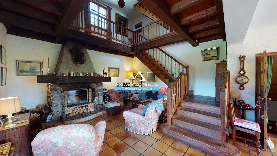 Vente maison 9 pièces 300 m² à Venthon (73200), 690 000 €