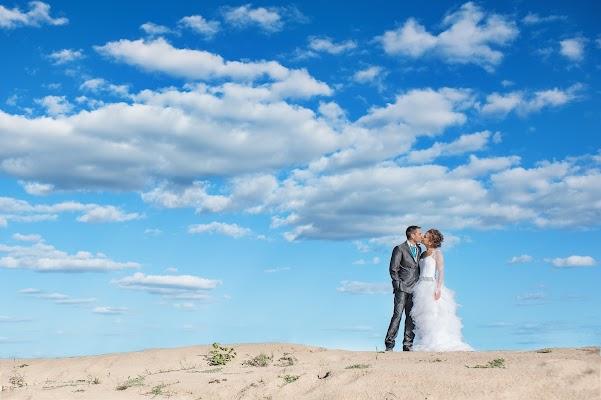 Photographe de mariage Marc Legros (MarcLegros). Photo du 04.01.2017
