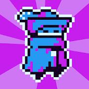Download Game Archer Dash 2 - Retro Runner APK Mod Free