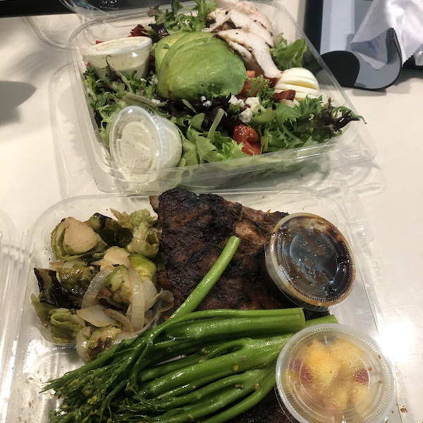 Photo from Urban Plates