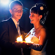 Wedding photographer Yuriy Grischenko (yurigreen). Photo of 19.11.2014