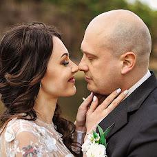 Wedding photographer Roman Popov (fotoroman1). Photo of 13.05.2017