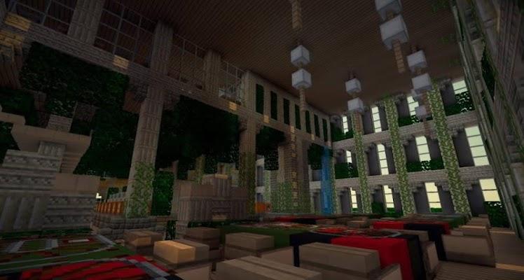 The Ceranese Hotel - screenshot