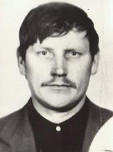 Photo: Gusčius Vygandas. Nuotrauka iš Gusčiūtės Laimutės archyvo
