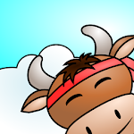 Milk My Cow - Goal Tracker Icon