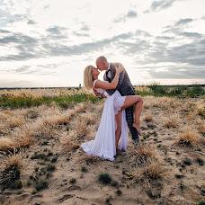Wedding photographer Monika Machniewicz-Nowak (desirestudio). Photo of 11.09.2018
