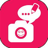 Momentshot, Social guess app
