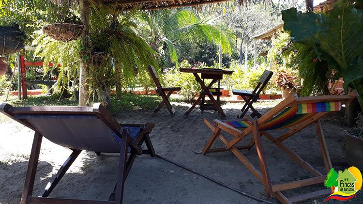 Fincas en Santa Marta