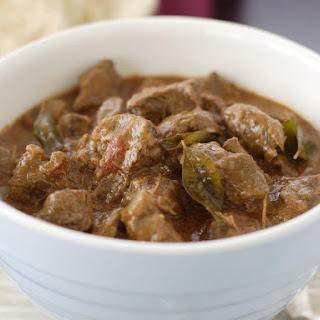 Indian Lamb Masala Recipes.