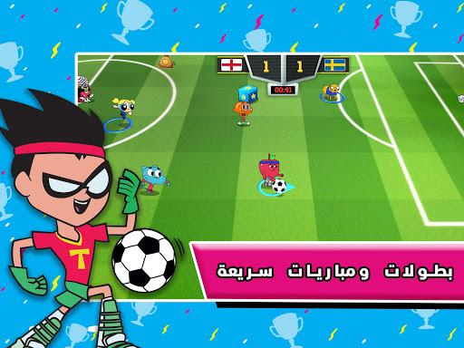 كأس تون لعبة كرة قدم التطبيقات على Google Play
