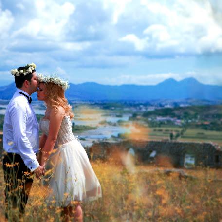 Wedding photographer Elvin Shytaj (shytaj). Photo of 17.01.2014