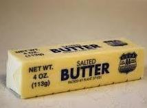 How To Soften Butter In 16 To 20 Seconds Recipe