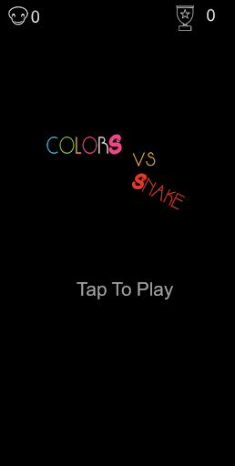 Color VS Snake - Endless Color Snake Game screenshot 1
