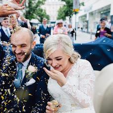 Wedding photographer Sam Docker (samueldocker). Photo of 22.06.2015