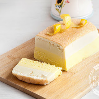 Limoncello Cheesecake.