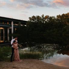 Wedding photographer Olesya Zarivnyak (asyawolf). Photo of 04.06.2018
