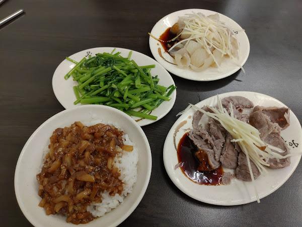 阿昌意麵‧萬華老字號麵店/高CP值美味小吃