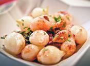 Pearl Onion Recipe