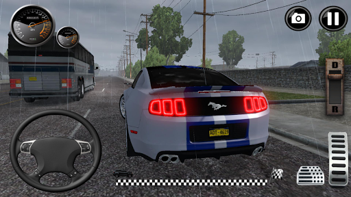 Drive Mustang GT - Luxury Sim 2019 1.0 androidappsheaven.com 1