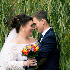 Wedding photographer Olga Semenova (olivia1). Photo of 17.11.2016