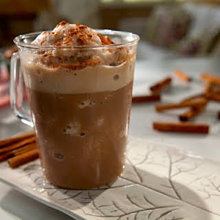 Flavored Syrup Cappuccino Recipes.
