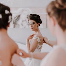 Wedding photographer Tozzi Studio (tozzistudio). Photo of 22.09.2017