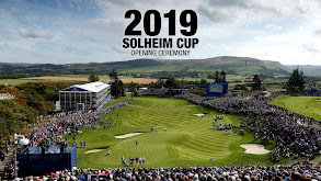2019 Solheim Cup Opening Ceremony thumbnail