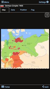 World atlas & world map MxGeo Pro APK [Latest] 8