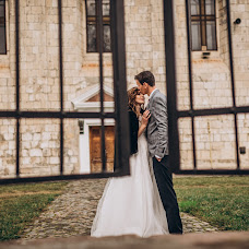 Wedding photographer Andre Sobolevskiy (Sobolevskiy). Photo of 30.11.2018