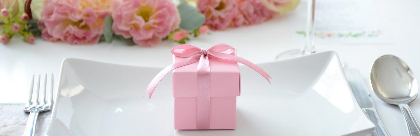 Egyedi kézzel készített köszönőajándék esküvőkre, rendezvényekre