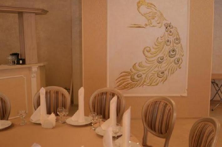 Фото №7 зала Золотой павлин