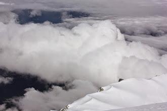 Photo: Gouter w chmurach.