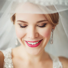 Wedding photographer Elena Kapone (VirGo). Photo of 07.10.2015
