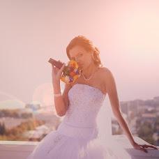 Wedding photographer Yuliya Mitrofanova (ameli2332). Photo of 11.12.2012