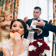 Wedding photographer Gabriel Andrei (gabrielandrei). Photo of 15.07.2017