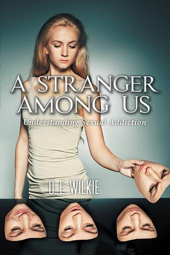 A Stranger Among Us cover