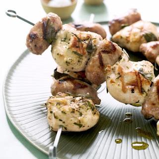 Italian Chicken Thighs Sausage Recipes.