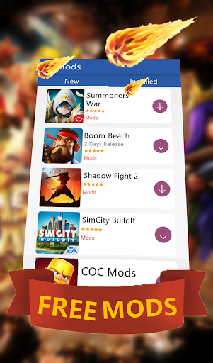 Go Cheater to Mods 2.1.3 screenshots 1