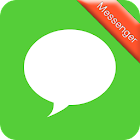 Messenger for WhatsApp icon