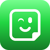 Stickers Pop for WhatsApp Icon