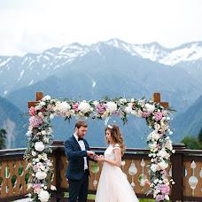 Wedding photographer Gennadiy Shpuntov (ArtFruits). Photo of 05.07.2017
