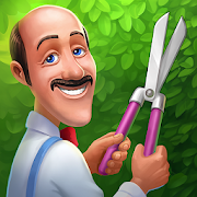 Gardenscapes icon