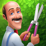 Gardenscapes 3.4.0 (Mod)