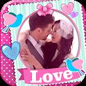 Love Cards Photo Editor icon