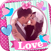 Love Cards Photo Editor
