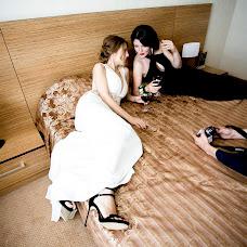 Wedding photographer Nastasya Anisimova (ANISIMOVA). Photo of 06.07.2017