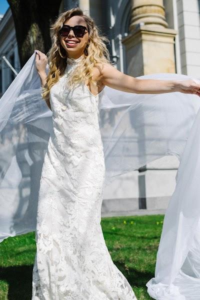婚礼摄影师Asya Belova(Asya)。22.04.2018的照片