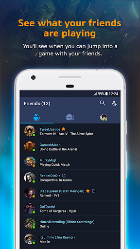 Blizzard Battle.net 1.4.3.75 app download 2