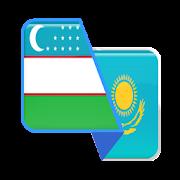 Uzbek-Kazakh Translator